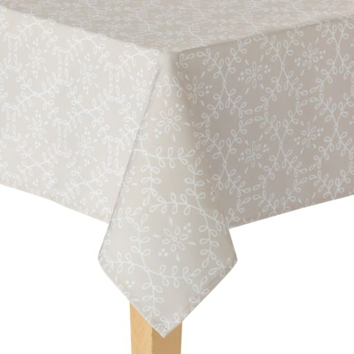 Food Network™ Fontinella Tablecloth