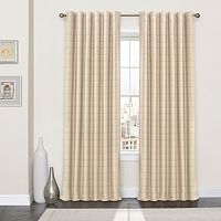 eclipse Lindstrom Thermalayer Blackout Window Curtain
