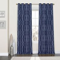 eclipse Sabino Thermalayer Blackout Curtain