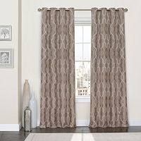 eclipse Sabino Thermalayer Blackout Window Curtain