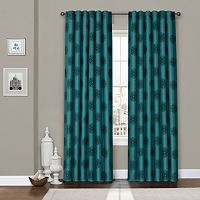 eclipse Percy Flock Thermaweave Blackout Curtain