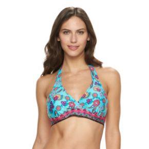 Women's Apt. 9® Paisley Bikini Top
