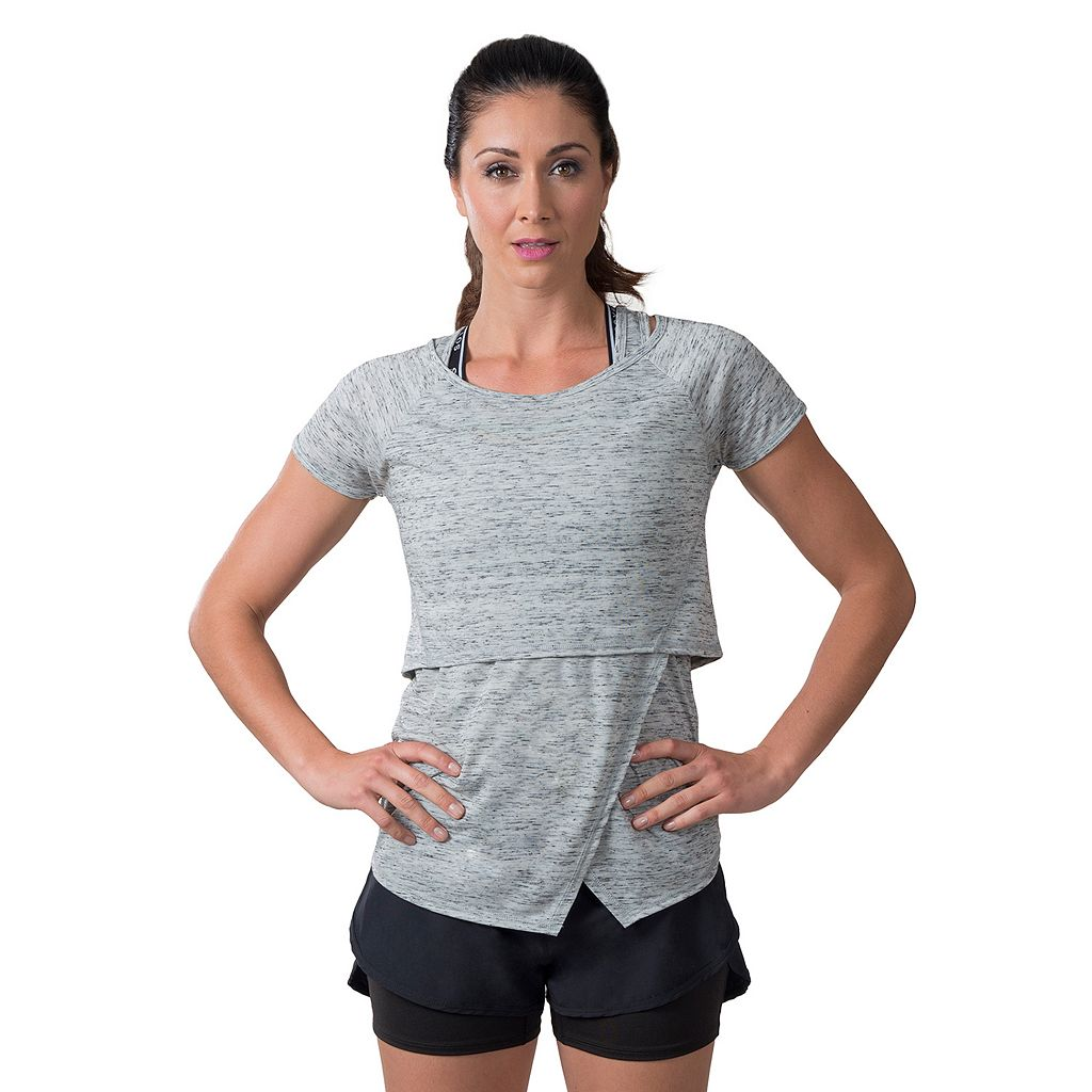 Women's Soybu Duet Racerback Tank & Crop Top