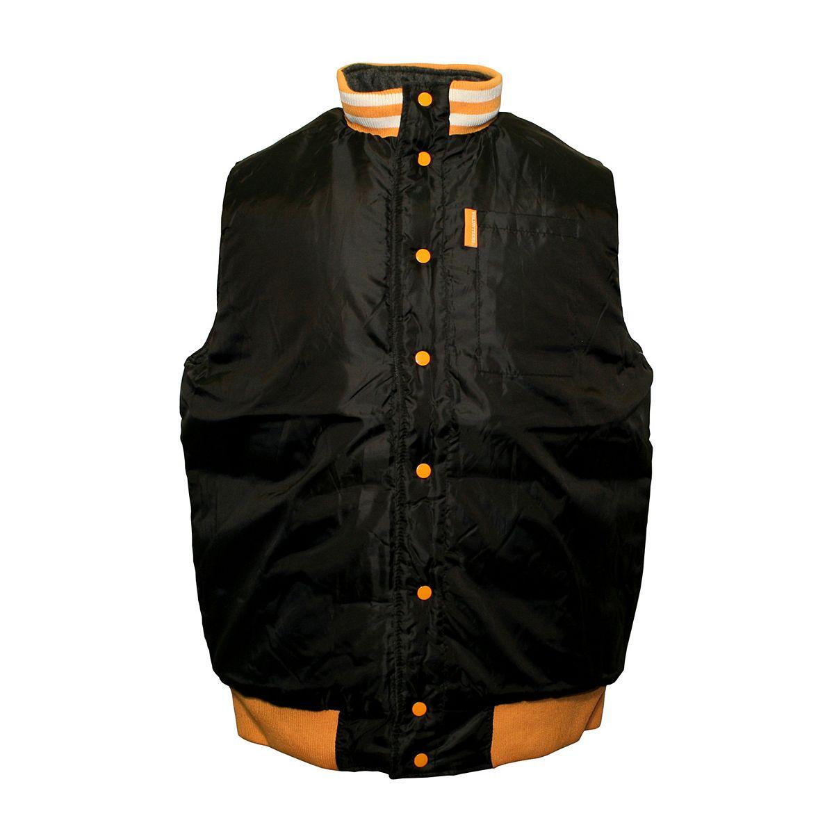 Men's Franchise Club Tennessee Volunteers Legacy Reversible Vest JBUHw