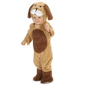 Baby Sweet Puppy Costume