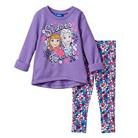 Disney's Frozen Anna & Elsa Toddler Girl