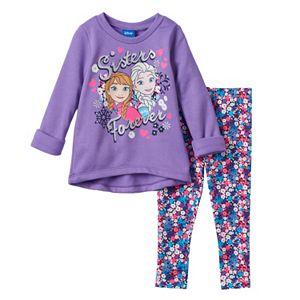 Disney's Frozen Anna & Elsa Toddler Girl