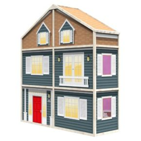 My Girl Country French Style Dollhouse for 18-in. Dolls