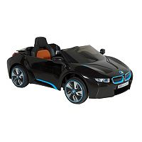 BMW 6V i8 Concept Ride-On Sports Car