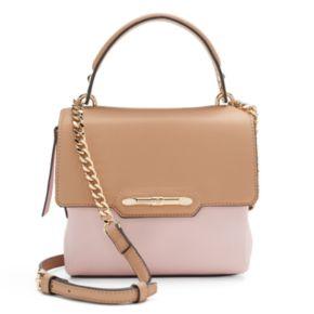 Jennifer Lopez Leticia Mini Crossbody Bag