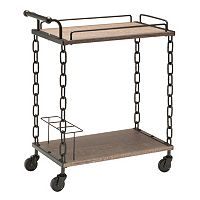OSP Designs Danville Chain Cart