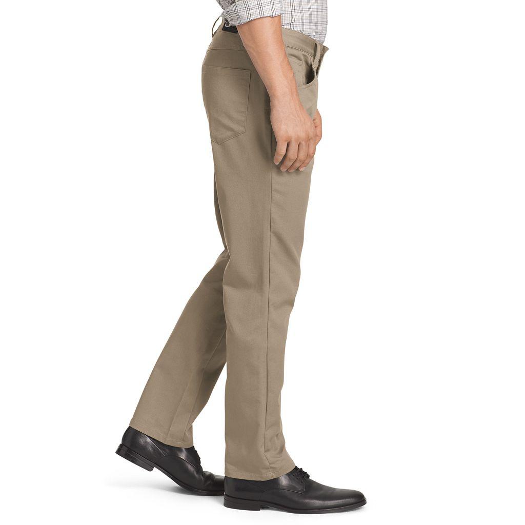 Men's Van Heusen Flex Slim-Fit No-Iron Dress Pants