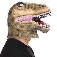 Adult Dinosaur Costume Mask
