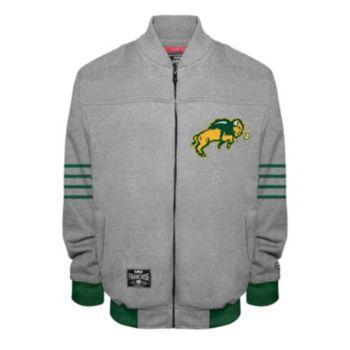 Men's Franchise Club North Dakota State Bison Edge Fleece Jacket