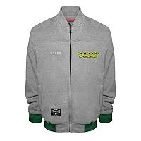 Men's Franchise Club Oregon Ducks Edge Fleece Jacket