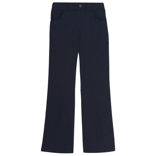 Girls 4-20 & Plus Size French Toast School Uniform Pull-On Pants