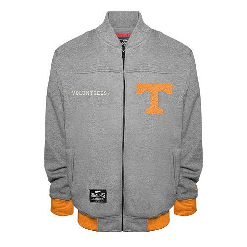 Men's Franchise Club Tennessee Volunteers Edge Fleece Jacket