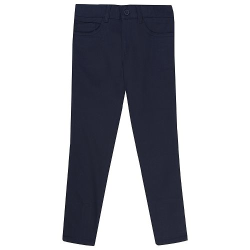 Girls 4-20 French Toast School Uniform Skinny 5-Pocket Pants