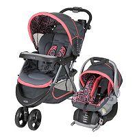 Baby Trend Nexton Stroller Travel System