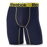 Men's Reebok Performance Boxer Briefs