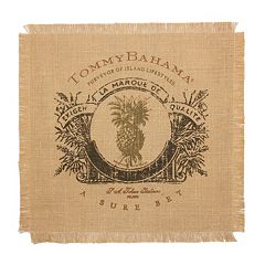 Tommy Bahama 'A Sure Bet' Pineapple Placemat