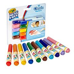 under 10 markers crayons basic crafting supplies arts crafts