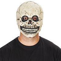 Adult Skull Costume Mask
