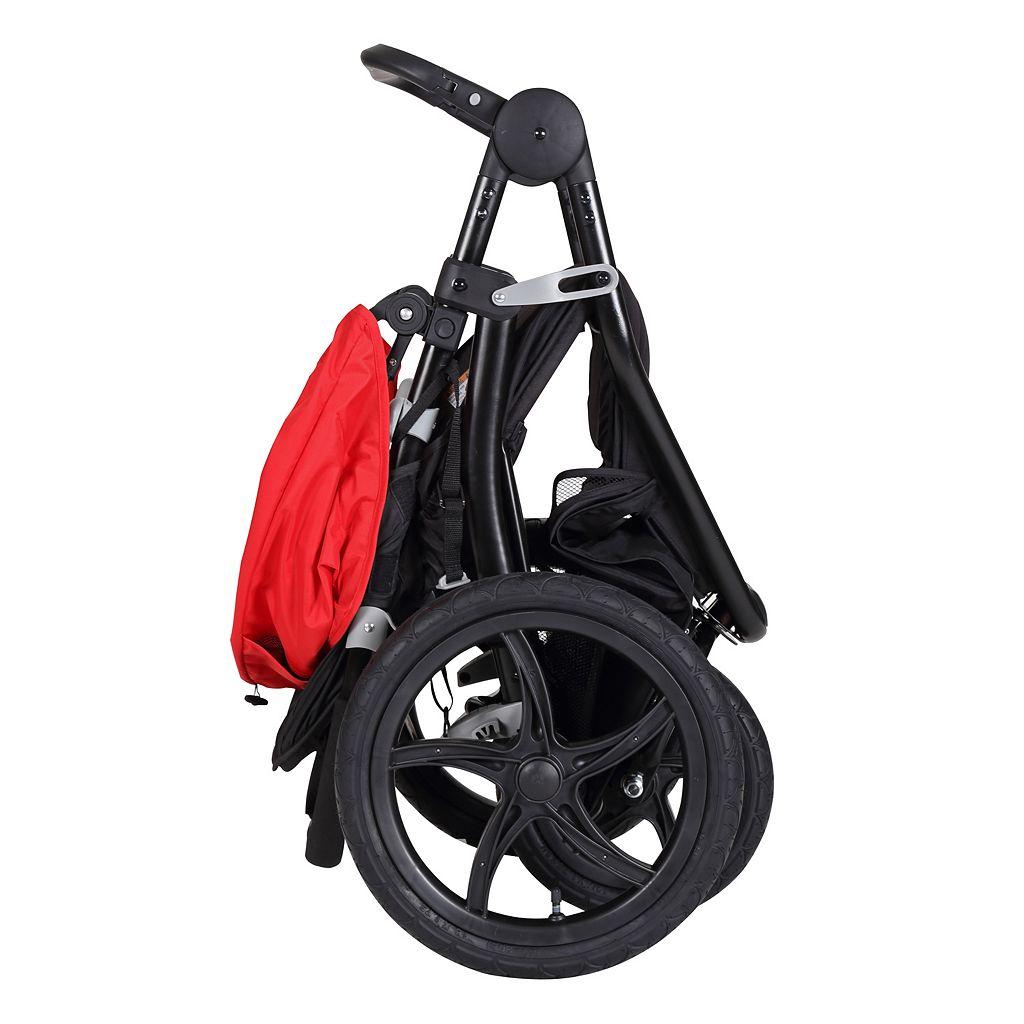 Baby Trend Stealth Jogger Stroller