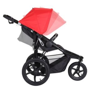 Baby Trend Stealth Jogger Stroller