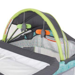 Baby Trend Serene Nursery Center Playard