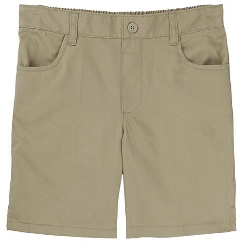 Girls 4-20 & Plus Size French Toast School Uniform Pull-On Shorts