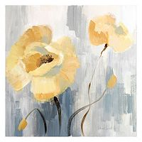 Artissimo Blossom Beguile II Canvas Wall Art