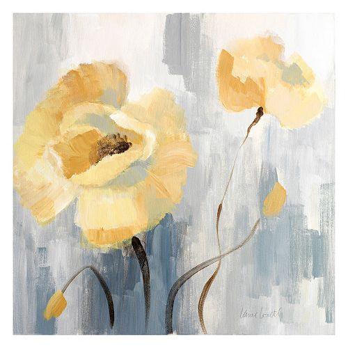 Artissimo Blossom Beguile II Canvas Wall Art
