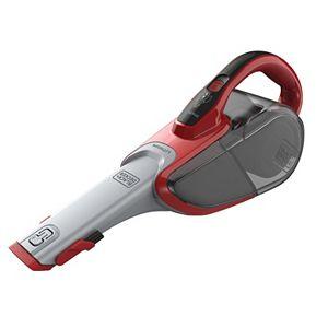Black & Decker SMARTECH Lithium Cordless Hand Vacuum (HHVJ320BMF26)