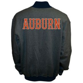 Men's Franchise Club Auburn Tigers Classic Fleece Jacket