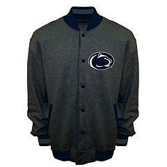 85fd62ddfd3f Men s Franchise Club Penn State Nittany Lions Classic Fleece Jacket