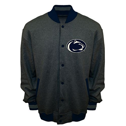 Men's Franchise Club Penn State Nittany Lions Classic Fleece Jacket