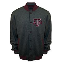 Men's Franchise Club Texas A&M Aggies Classic Fleece Jacket