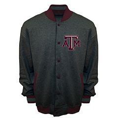 Men's Franchise Club Texas A&M Aggies Classic Fleece Jacket