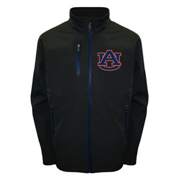 Men's Franchise Club Auburn Tigers Softshell Jacket