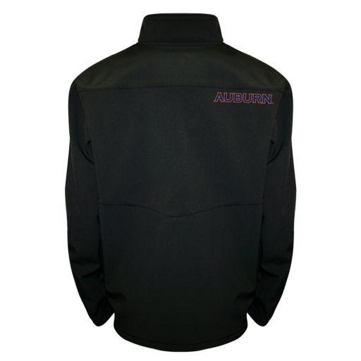 Men's Franchise Club Auburn Tigers Softshell Jacket