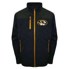 Men's Franchise Club Missouri Tigers Softshell Jacket
