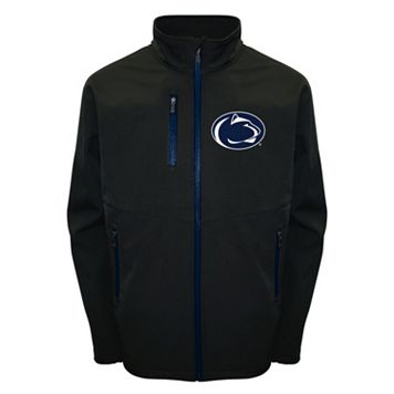 Men's Franchise Club Penn State Nittany Lions Softshell Jacket