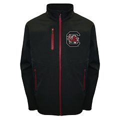 Men's Franchise Club South Carolina Gamecocks Softshell Jacket