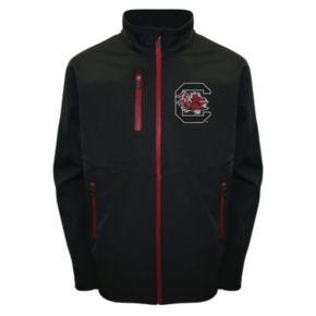 Men's Franchise Club South Carolina Gamecocks Softshell Jacket