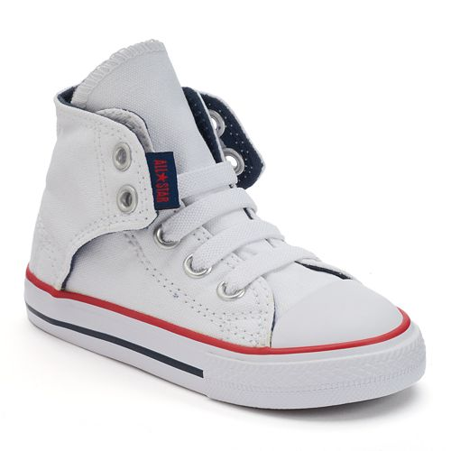 d797fa11a941 Baby   Toddler Converse Chuck Taylor All Star Easy Slip High-Top Sneakers
