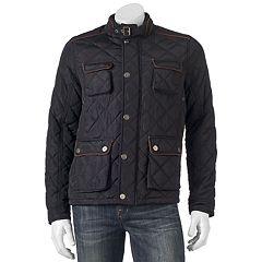 Men's XRAY Quilted Jacket