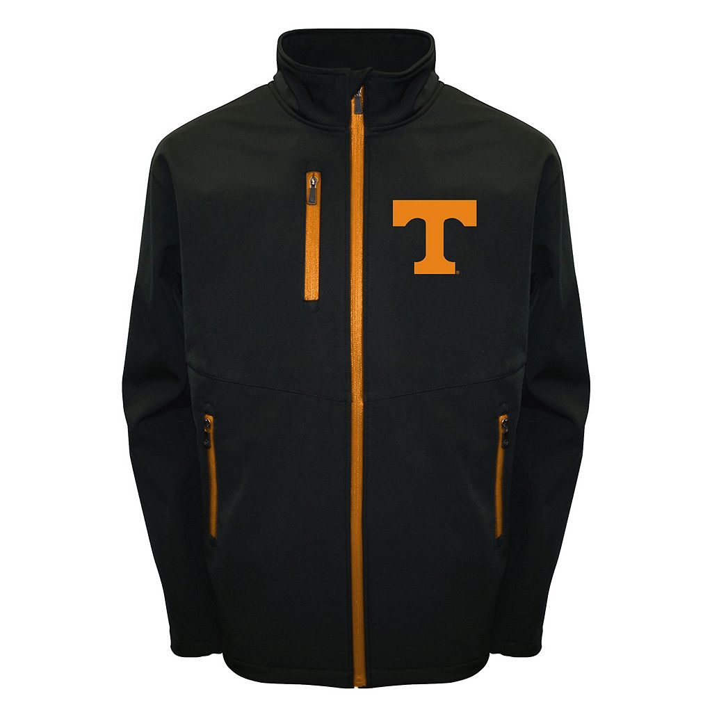 Men's Franchise Club Tennessee Volunteers Softshell Jacket