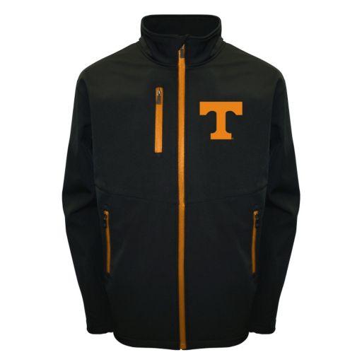 Men's Franchise Club Tennessee Volunteers Softshell Jacket