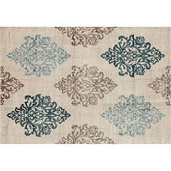 World Rug Gallery Essentials Filigree Rug